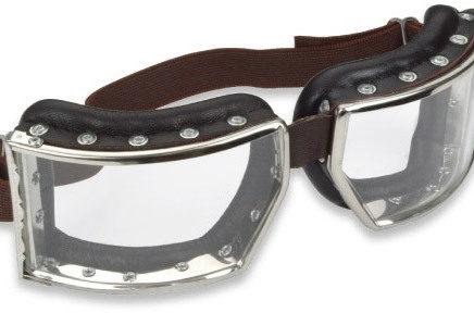 Schutzbrillen & Ersatzgläser